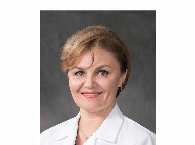 Dr. Anita I. Miedziak, MD
