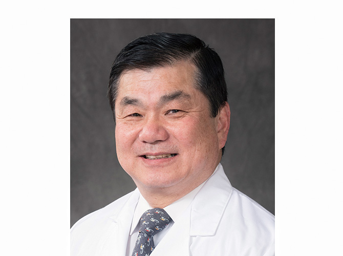 Dr. Richard H. Wong, MD