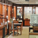 glasses shop in princeton, nj