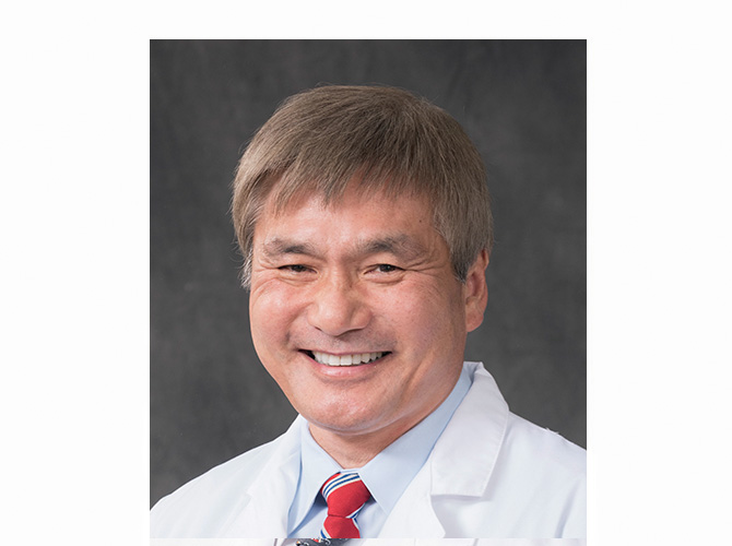Dr. Michael Y. Wong, MD