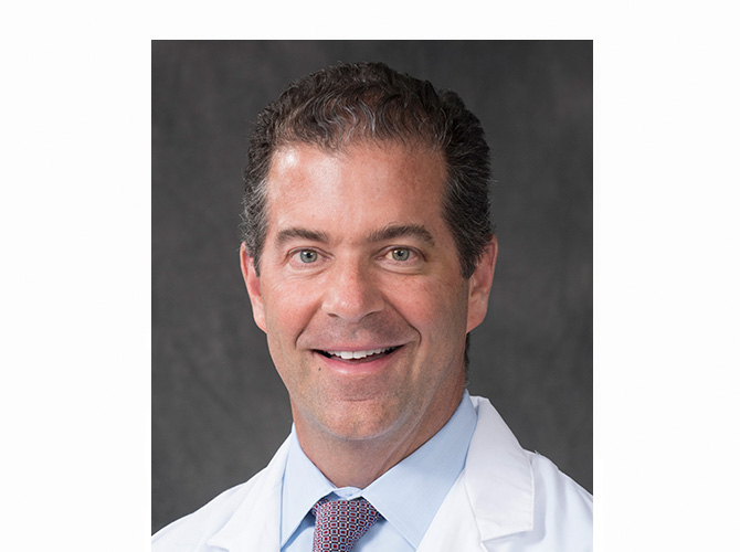 Dr. David Reynolds, MD