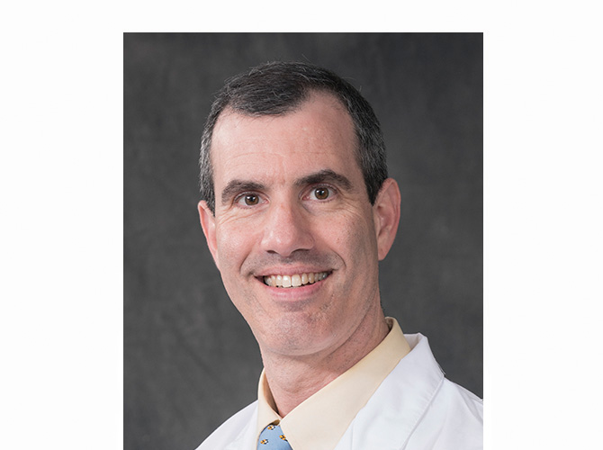 Dr. John A. Epstein, MD