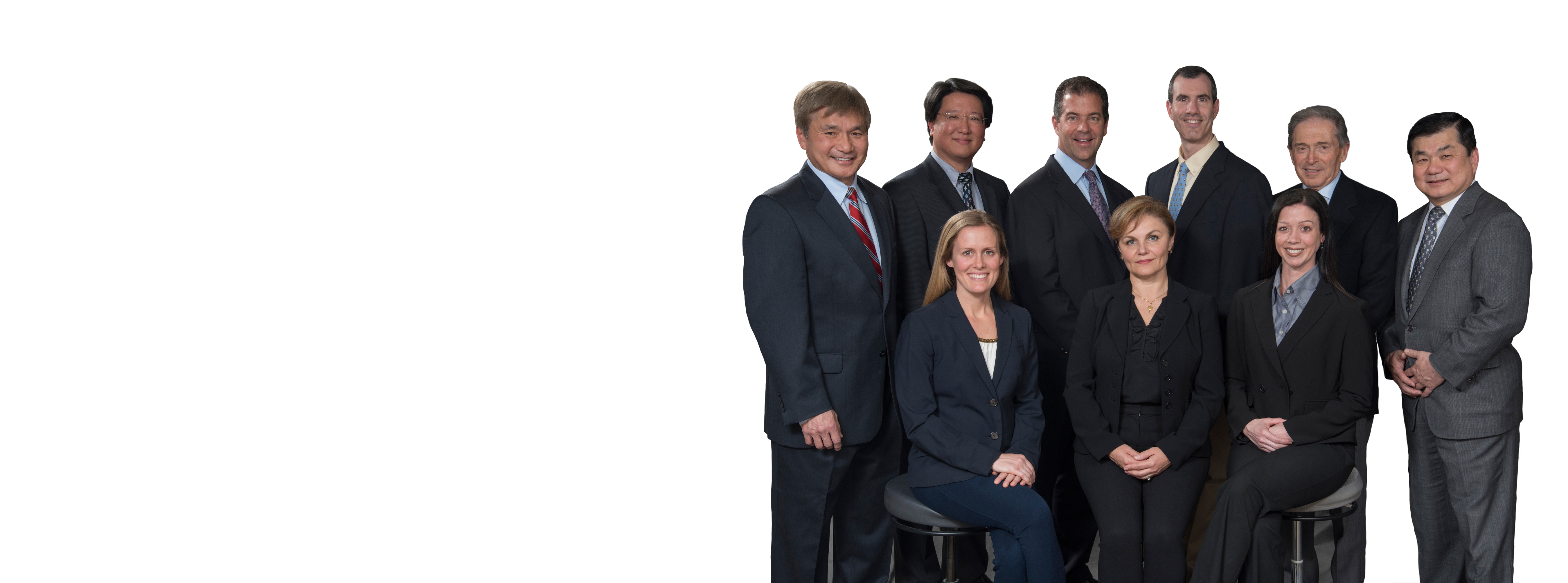 Meet <span>Our Eye Doctors</span>