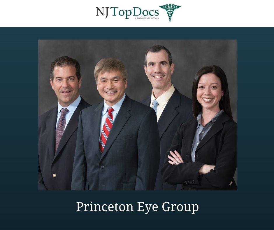 top eye doctors in nj 2020