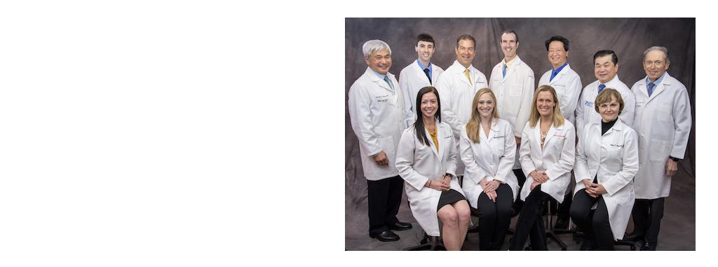 Meet <span>Our Eye Doctors</span>